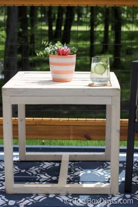 Awesome Diy Outdoor Furniture Project Ideas You Have Must See27