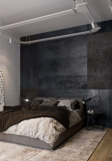Awesome Industrial Style Bedroom Design Ideas01