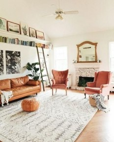 Beautiful Living Room Interior Decorations You Need To Know21