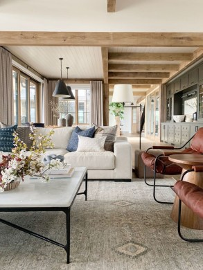Beautiful Living Room Interior Decorations You Need To Know33