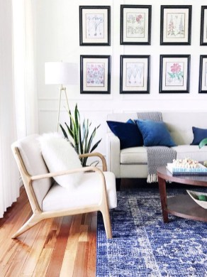 Beautiful Living Room Interior Decorations You Need To Know34