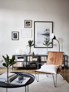 Beautiful Living Room Interior Decorations You Need To Know39