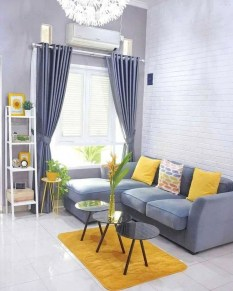 Beautiful Summer Living Room Decor Pieces To Enhance Your Home04