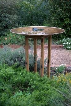 Bird Bath Design Ideas For Your Backyard Inspiration32