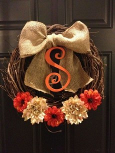 Cheap Diy Thanksgiving Decoration Ideas For Your Apartment12