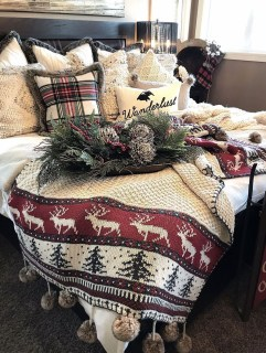Comfortable Decorating Ideas For Winter04