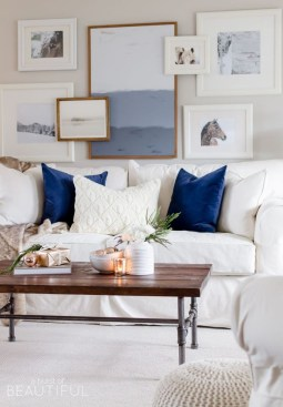 Comfortable Decorating Ideas For Winter36