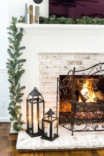 Comfortable Decorating Ideas For Winter37