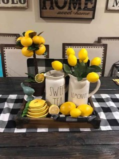 Gorgeous Summer Decor Ideas To Upgrade Your Home Comfortable01