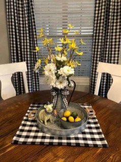 Gorgeous Summer Decor Ideas To Upgrade Your Home Comfortable02