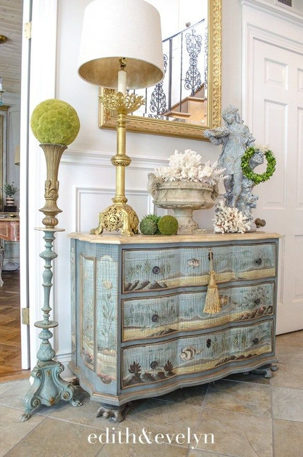 Gorgeous Summer Decor Ideas To Upgrade Your Home Comfortable03