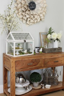 Gorgeous Summer Decor Ideas To Upgrade Your Home Comfortable16
