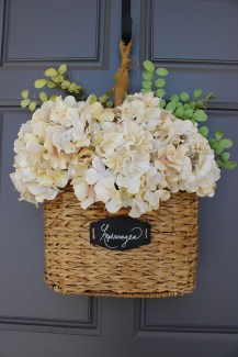 Gorgeous Summer Decor Ideas To Upgrade Your Home Comfortable29