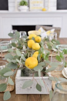 Gorgeous Summer Decor Ideas To Upgrade Your Home Comfortable31