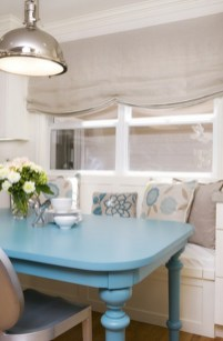 Impressive Gray And Turquoise Color Scheme Ideas For Your Kitchen01