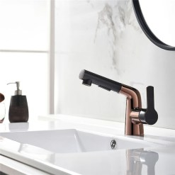 Incredible Water Faucet Design Ideas For Your Bathroom Sink05