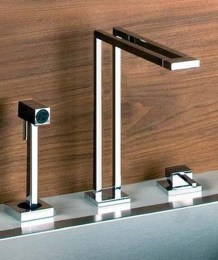 Incredible Water Faucet Design Ideas For Your Bathroom Sink32