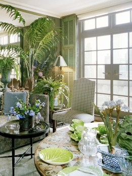 Indoor Garden Design For Easy And Cheap Home Ideas25