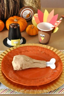 Inspired Decor Ideas For The Best Thanksgiving Ever32