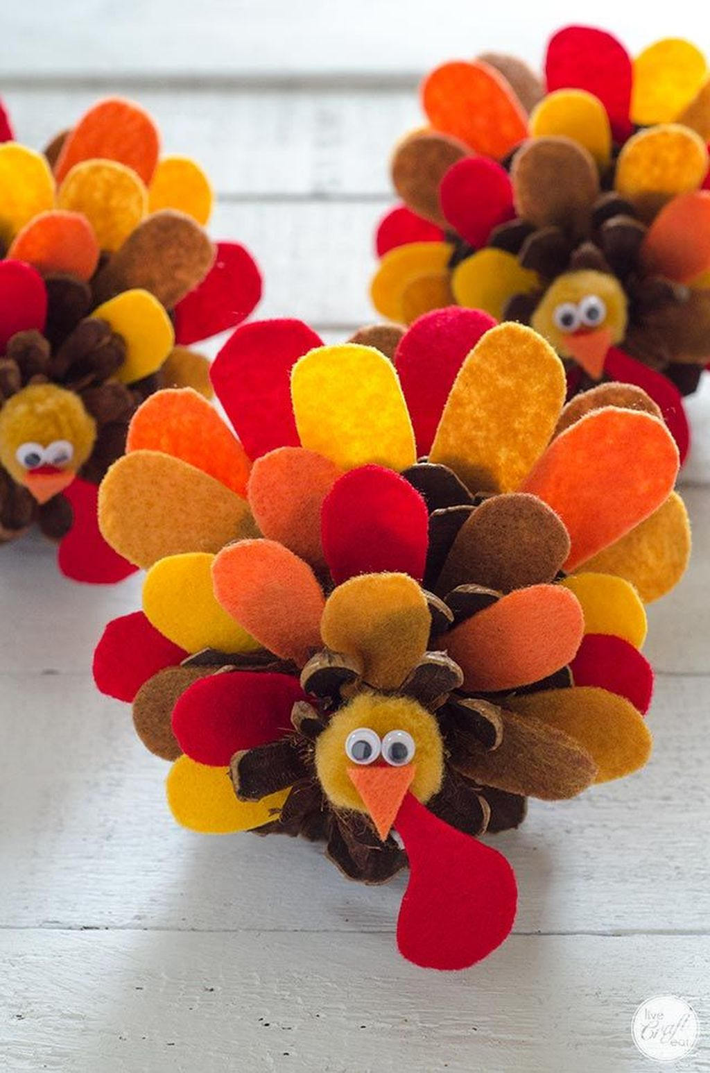 Inspired Decor Ideas For The Best Thanksgiving Ever36