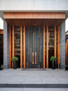 Minimalist Home Door Design You Have Must See10