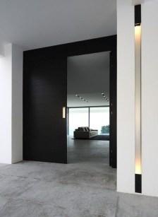 Minimalist Home Door Design You Have Must See19