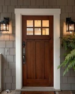 Minimalist Home Door Design You Have Must See20