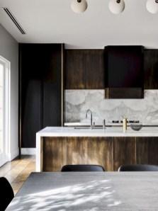 Modern Minimalist Kitchen Design Makes The House Look Elegant22