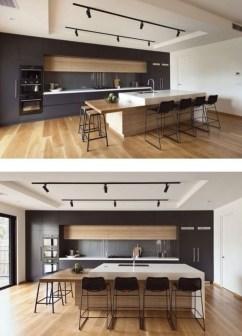 Modern Minimalist Kitchen Design Makes The House Look Elegant37