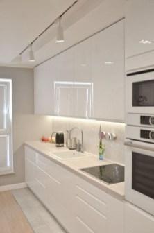 Modern Minimalist Kitchen Design Makes The House Look Elegant39