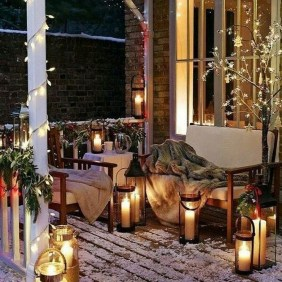 Perfect Fire Pit Design Ideas For Winter Season Decoration10