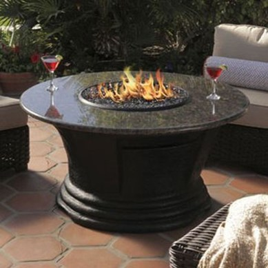 Perfect Fire Pit Design Ideas For Winter Season Decoration29