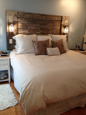 Rustic Bedroom Design Ideas For New Inspire07