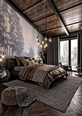 Rustic Bedroom Design Ideas For New Inspire26