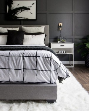 Simple Bedroom Decorating Ideas That Feel Spacious16