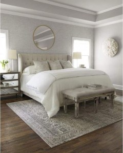Simple Bedroom Decorating Ideas That Feel Spacious21