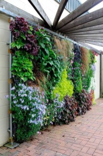Succulents Living Walls Vertical Gardens Ideas19
