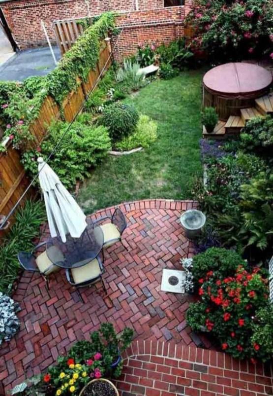 Unique Backyard Design Ideas46