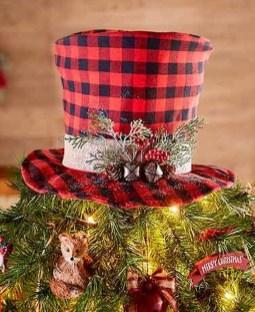 Unique Christmas Decoration Ideas01