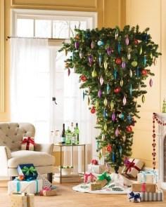 Unique Christmas Decoration Ideas14
