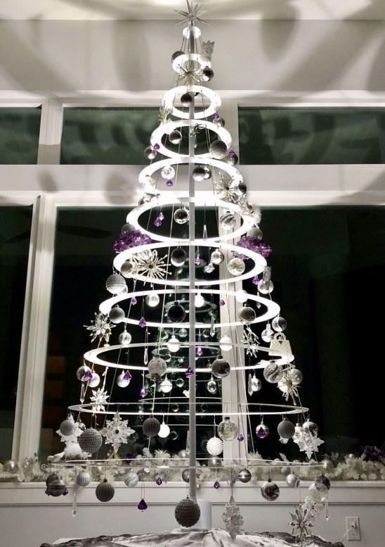 Unique Christmas Decoration Ideas38