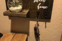 Wall Key Holders For Your Homes Entryway03