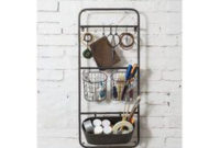 Wall Key Holders For Your Homes Entryway04