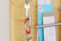 Wall Key Holders For Your Homes Entryway06