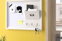 Wall Key Holders For Your Homes Entryway11