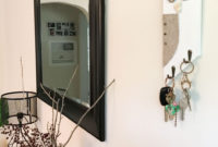 Wall Key Holders For Your Homes Entryway19