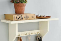 Wall Key Holders For Your Homes Entryway29