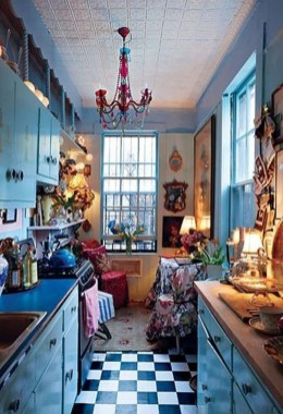 Wonderful Bohemian Kitchen Ideas To Inspire You27