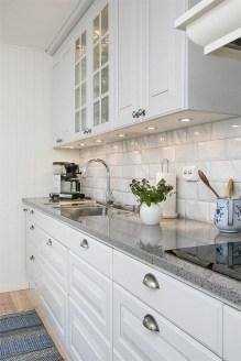 Adorable White Kitchen Design Ideas02