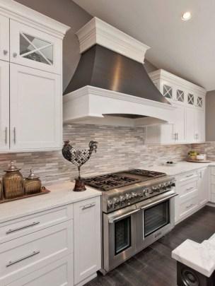 Adorable White Kitchen Design Ideas09